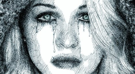 ne pleure plus