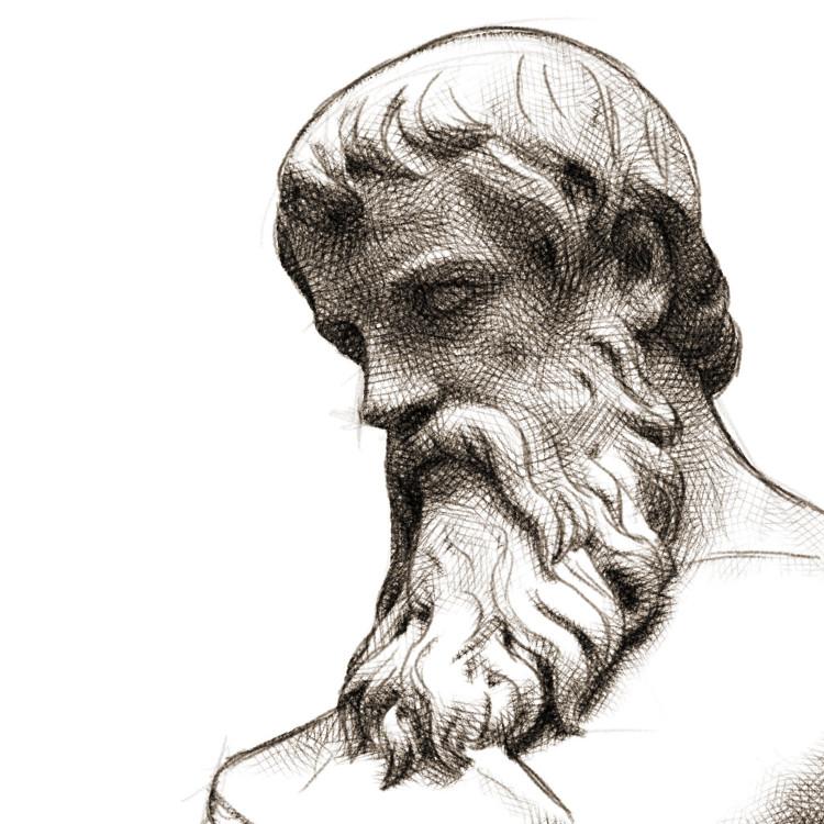 Euclide, rapport aux axiomes